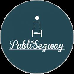 Publicidad en Segway